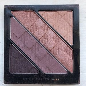 Other - Burberry Nude Blush Palette